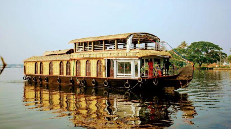 Explore Kerala in Seven Days
