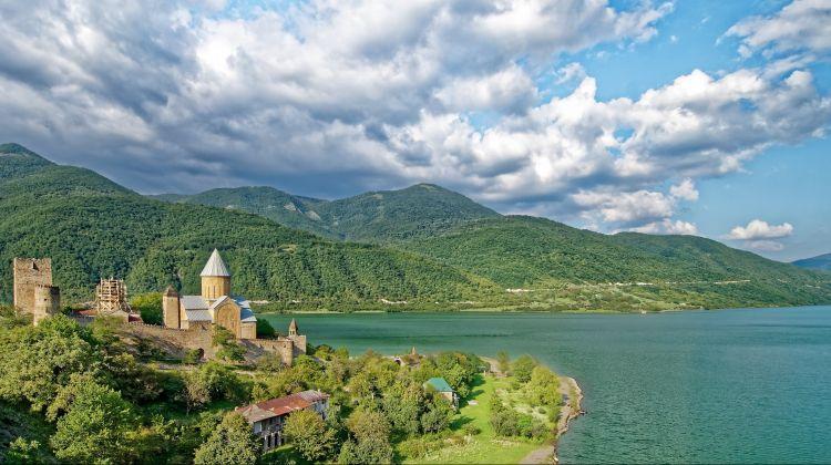 Explore Khevi From Tbilisi