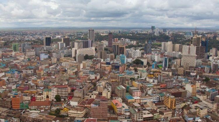 Explore Nairobi Like a Local