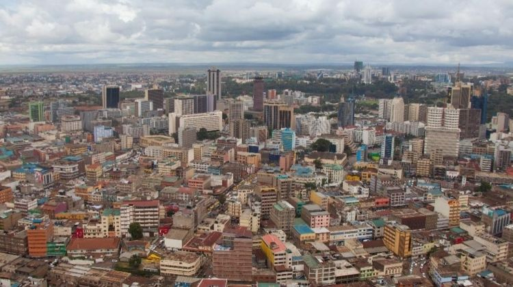 Explore Nairobi Like a Local