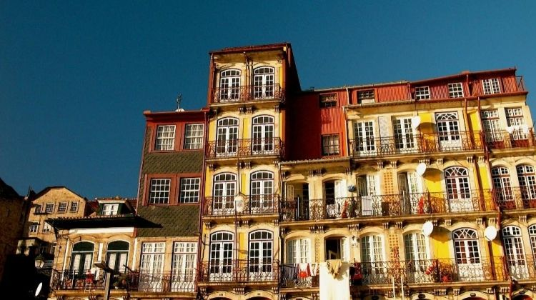 Explore Porto Through Its Food
