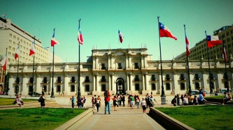 Explore Santiago Like A Local