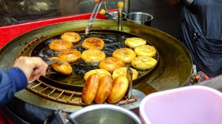 Explore Seoul's Mouth-Watering Street Food