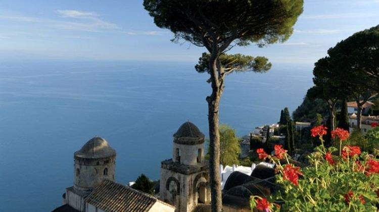 Explore Southern Italy