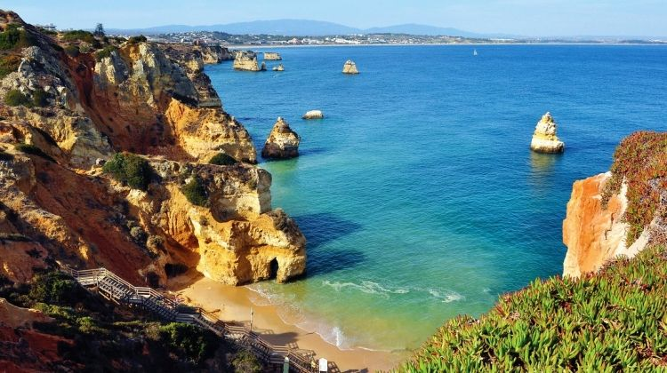 Explore Spain and Portugal