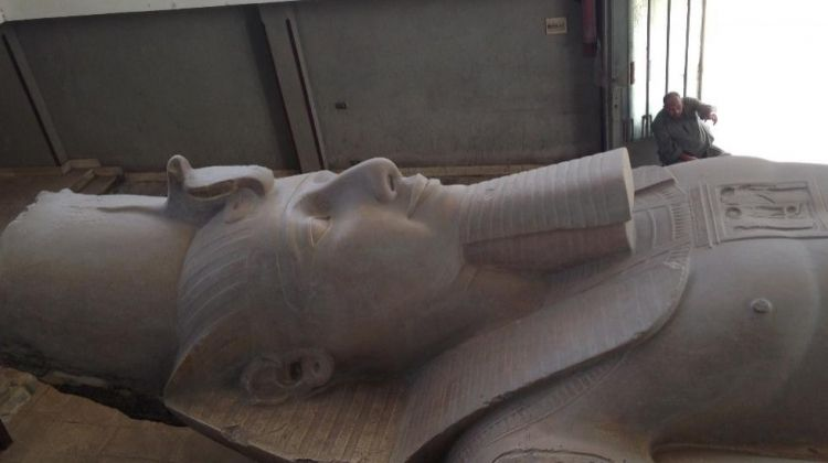 Explore the Ancient Egyptian History of Cairo