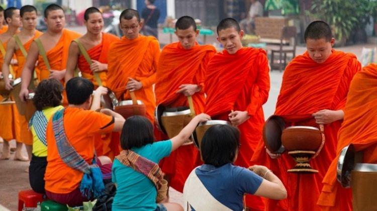 Explore the Best of Luang Prabang