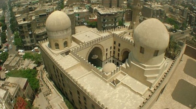 Explore the Citadel, Coptic and Islamic Cairo