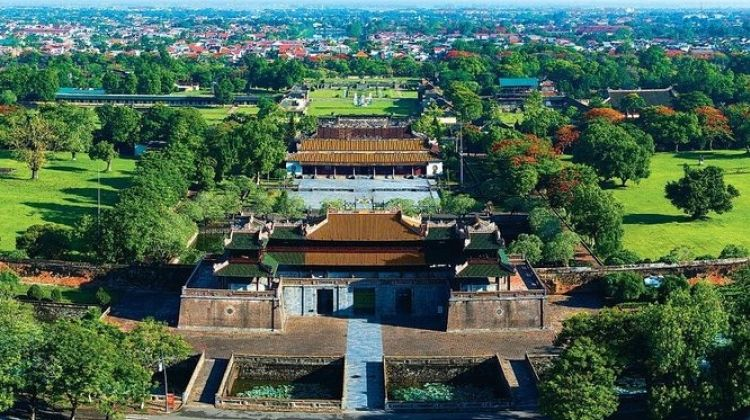 Explore The Cultural Heritage Of Vietnam 3 Days 2 Nights