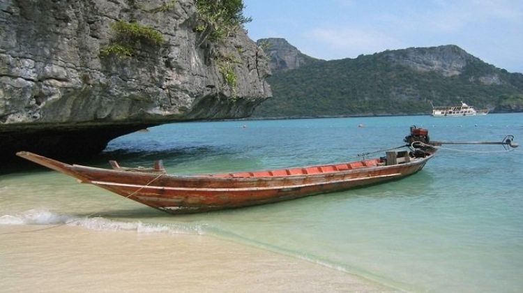Explore the Islands of Sihanoukville