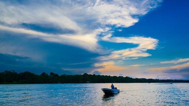Explore Tortuguero: The Amazon of Costa Rica