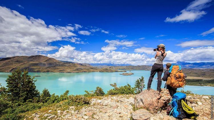 Exploring the Best of Torres del Paine - W circuit