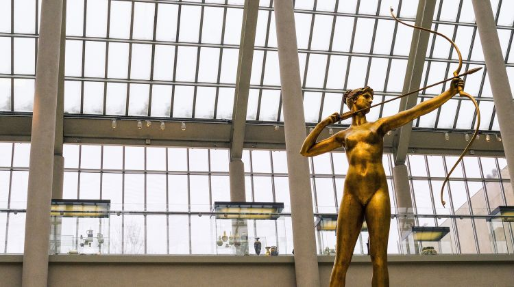 Express Tour: Metropolitan Museum of Art