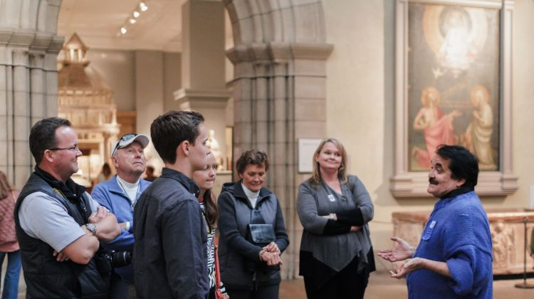 Extended Met: Metropolitan Museum of Art