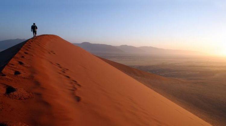 Falls, Namibia & Cape - 24 Days
