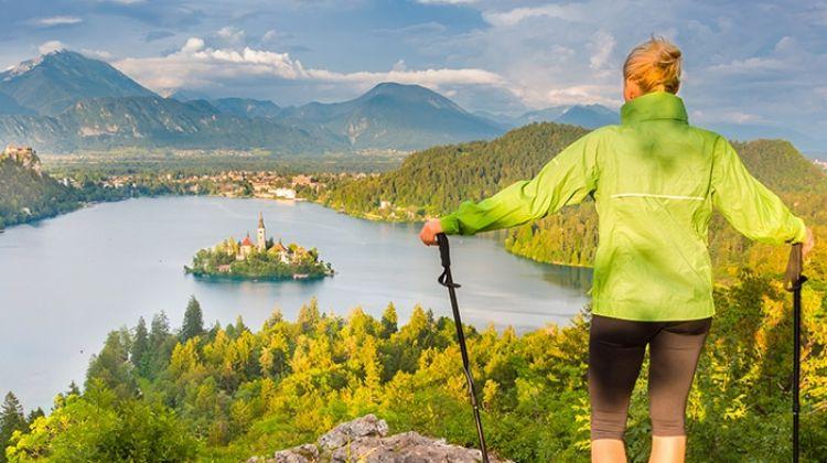 Family active in Slovenia