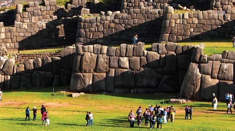 Family Adventure in Peru