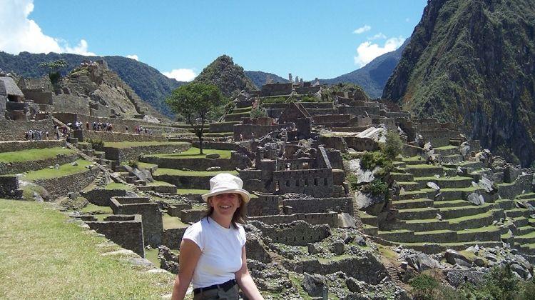 Family Inca Trail Adventure + Amazon Extension