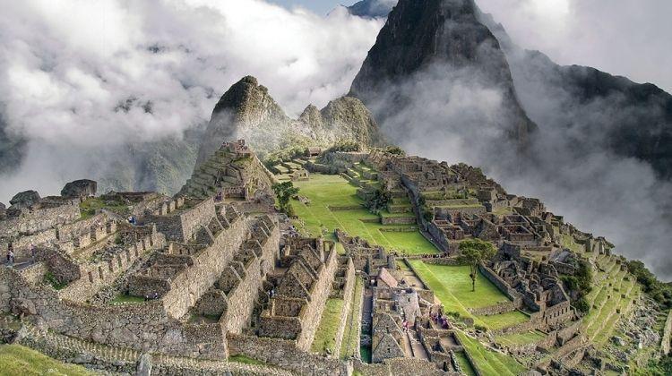 Family Machu Picchu and Inca Trail Explorer