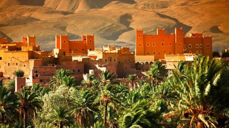 Family Morocco Adventure - Private Tour