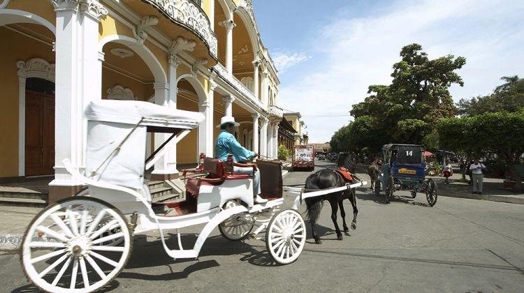 Family Nicaragua Multi-Activity Adventure