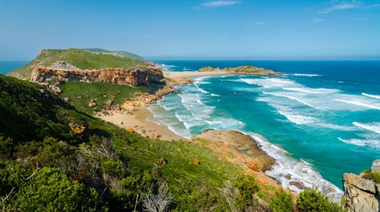 Family South Africa's Garden Route and Safari