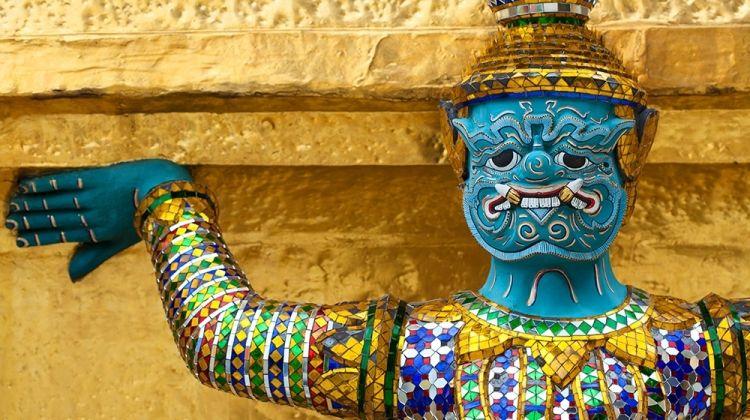 Family Vietnam, Cambodia & Thailand Journey