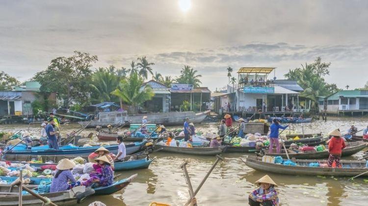 Fantastic Cambodia & Thailand