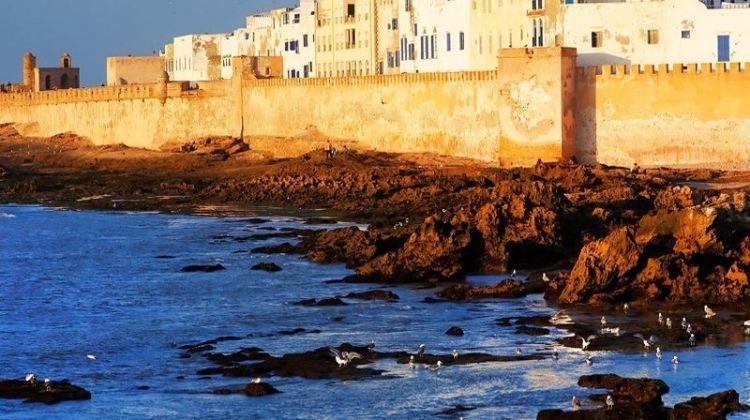 Fantastic Morocco + Spain & Portugal