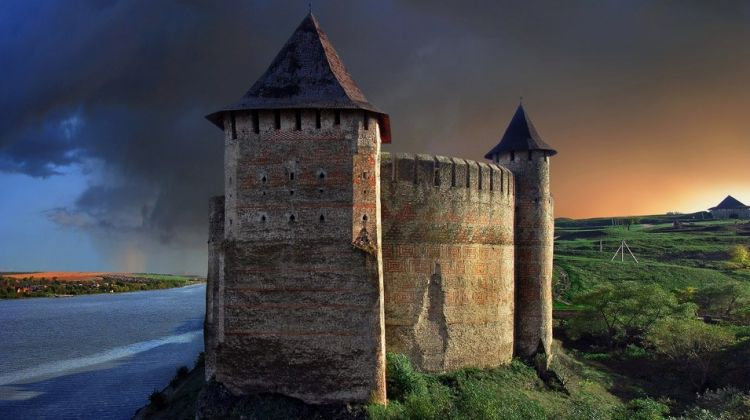 Fantastic Western Ukraine private tour