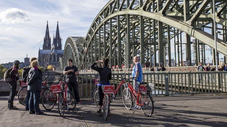 Fascination Cologne