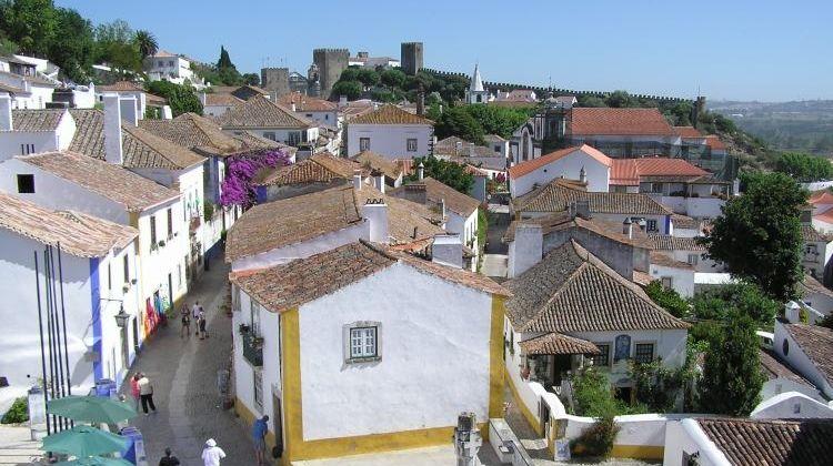 Fátima, Óbidos & Nazaré Full-day tour