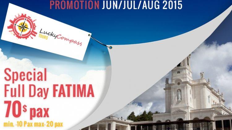 Fátima Tour Full Day