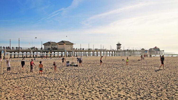 Feel SoCal! OC Total Day Tour: Dana Point & Huntington Beach