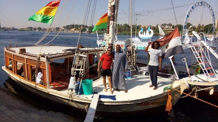 Felucca Boat Cruise & Tour