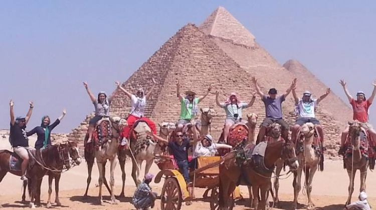 Festive Road to Jordan - 16 days