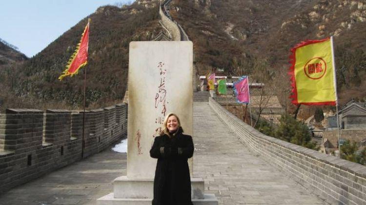Fine China - 13 days