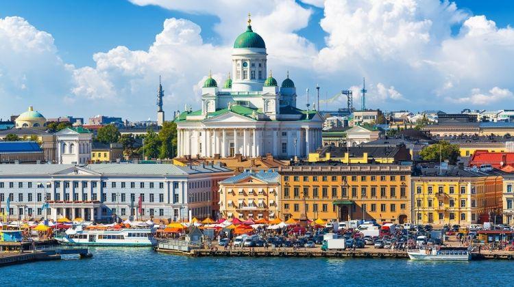Finnish Lapland: 7 Days in Winterland