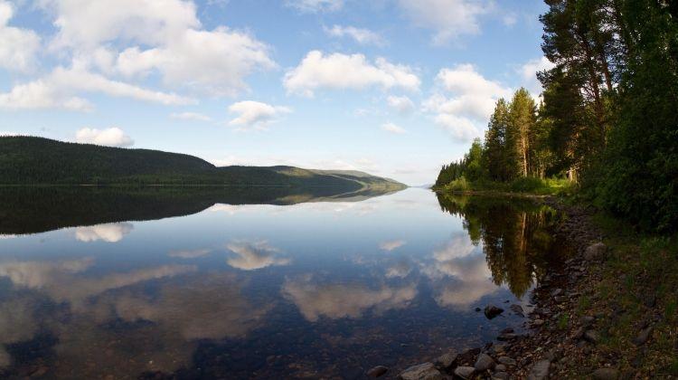 Finnish Summer Family Adventure
