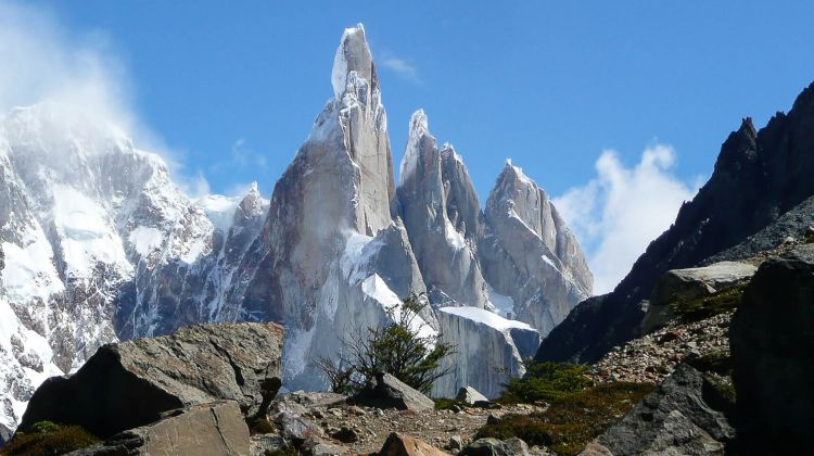 Fitz Roy & Cerro Torre Treks