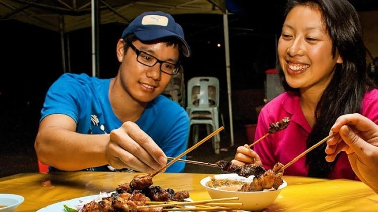 Flavours of Singapore & Malaysia 5D/4N