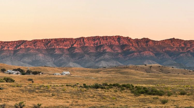 Flinders Ranges Explorer