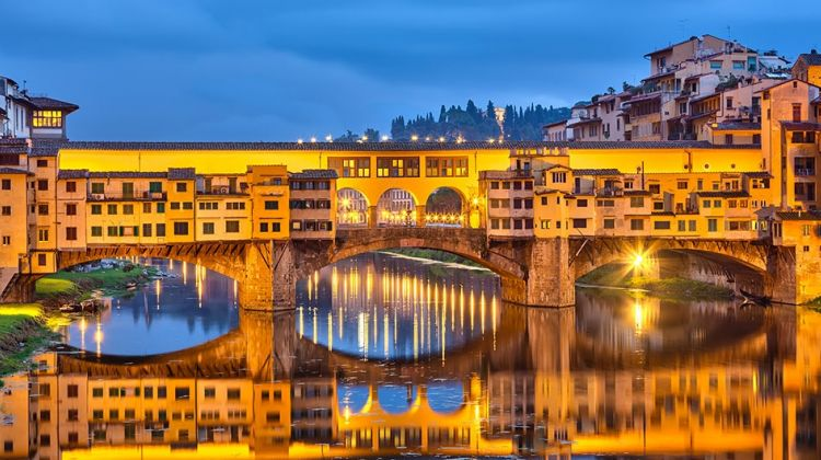 Florence By Night with Bistecca alla Fiorentina