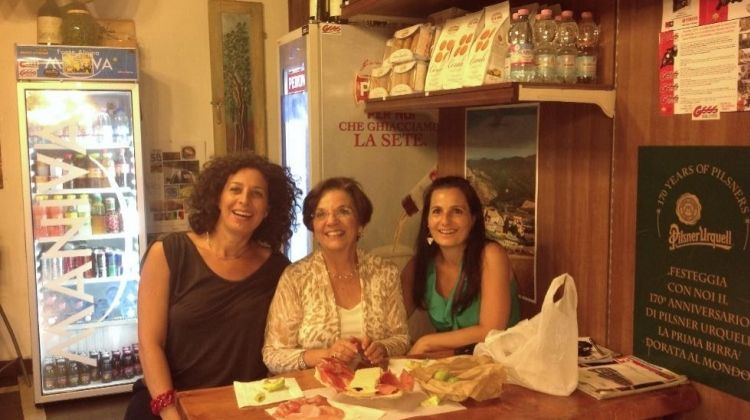 Florence: Food and Shopping Tour
