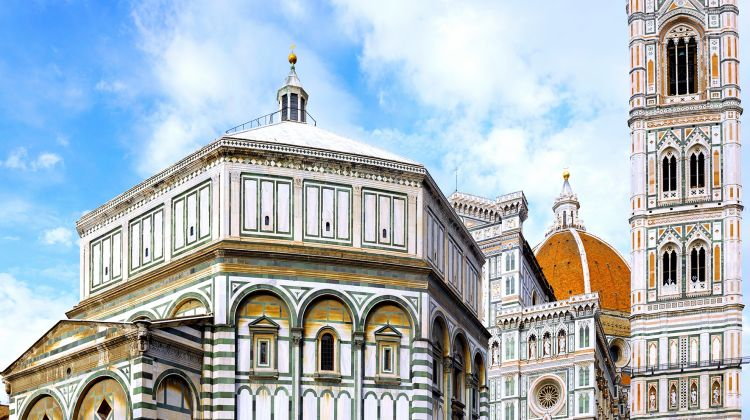 Italian Florence: Florence Hills, Accademia & Uffizi Gallery By My Tour