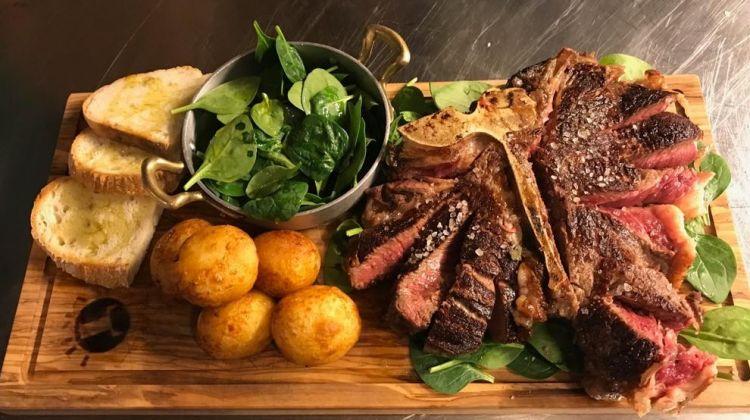 Florentine Steak Experience