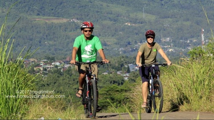 Flores Advance Cycling Tours