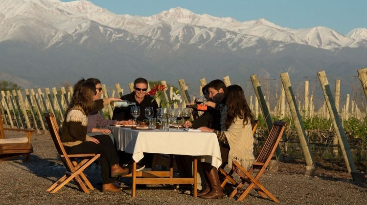 Food and Wine Tour in Patagonia