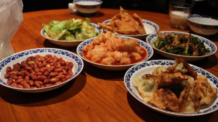 Food Tour of Beijing