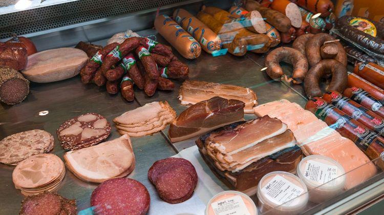 Food Tours Berlin Germany